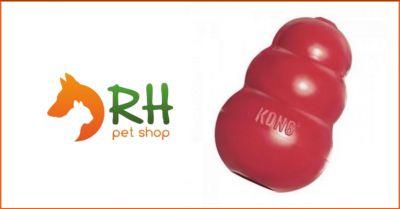 offerta vendita online gioco kong classic e perfetto per cani adulti