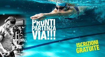 euroitalia fitness offerta piscina corsi di nuoto adulti e bambini promozione centro sportivo palestra e piscina