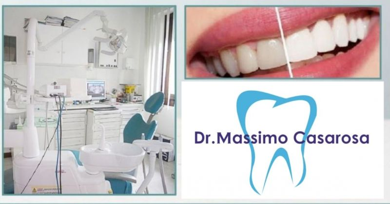 offerta sbiancamento dentale Lucca - occasione faccette dentali Lucca