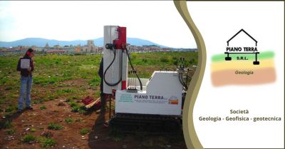 piano terra srl offerta societa di geologia occasione societa di geofisica e geotecnica