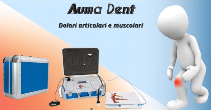 Offerta trattamento dolori articolari roma - occasione terapia per stiramento muscolare roma