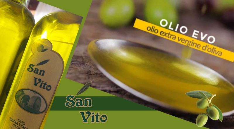 Olio San Vito - offerta produzione e vendita olio evo calabrese – promozione produzione olio evo azienda agricola calabrese