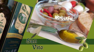 olio san vito offerta azienda agricola calabria olio extravergine oliva promozione produzione olio extravergine oliva calabrese
