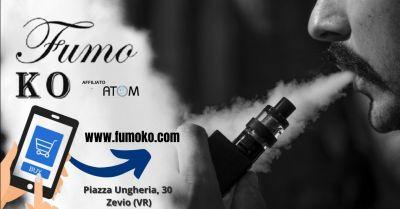 offerta vendita online accessori sigarette elettroniche occasione acquisto liquidi per sigarette elettroniche