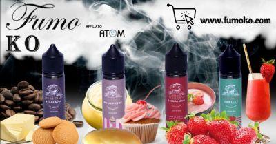 occasione vendita online aromi concentrati steam train signalman per sigaretta elettronica padova
