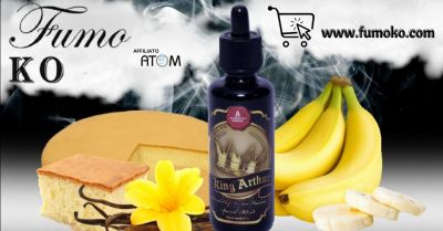 fumo ko occasione alternative smoking king arthur liquido per sigaretta elettronica shop online treviso