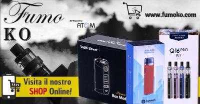 offerta sigarette elettroniche migliori online verona occasione vendita online ecig
