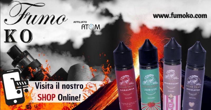 Offerta sigarette elettroniche negozio online - Promozione sigarette elettroniche in offerta Trento