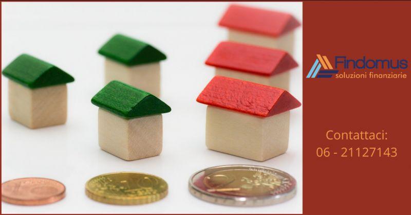 FINDOMUS offerta agenzia mediazione creditizia roma - occasione mutui prestiti e servizi roma
