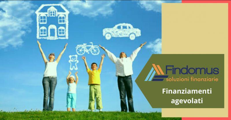 FINDOMUS  - Offerta finanziamenti agevolati roma