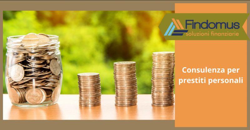 FINDOMUS - offerta servizio consulenza per prestiti personali roma