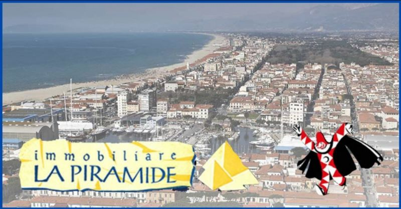 AGENZIA IMMOBILIARE LA PIRAMIDE - offerta compravendita immobiliare e affitti Versilia