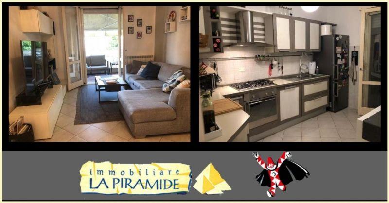 IMMOBILIARE LA PIRAMIDE - vendita appartamenti con doppi servizi e garage Viareggio