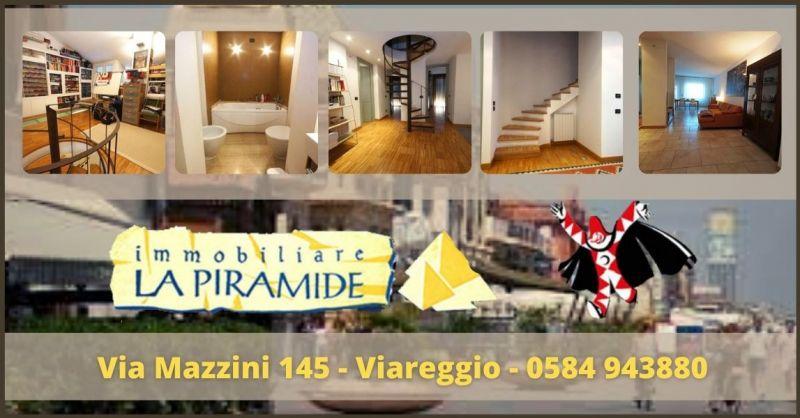 promozione appartamenti Viareggio centro vendita - offerta case indipendenti Viareggio