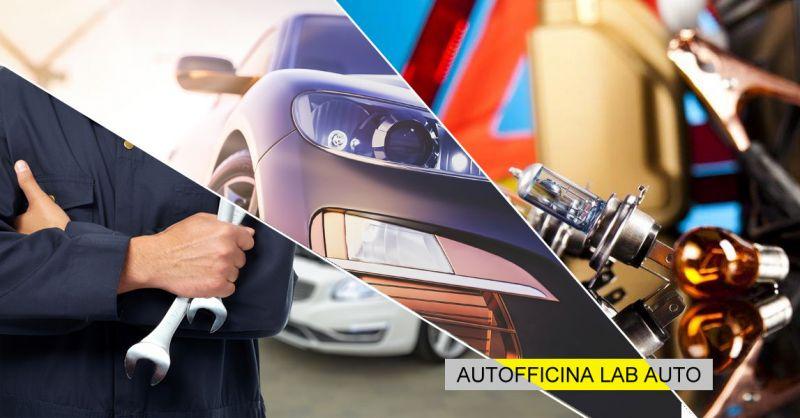 Offerta servizi di autofficina villasanta – promozione autofficina ed elettrauto villasanta Monza Brianza