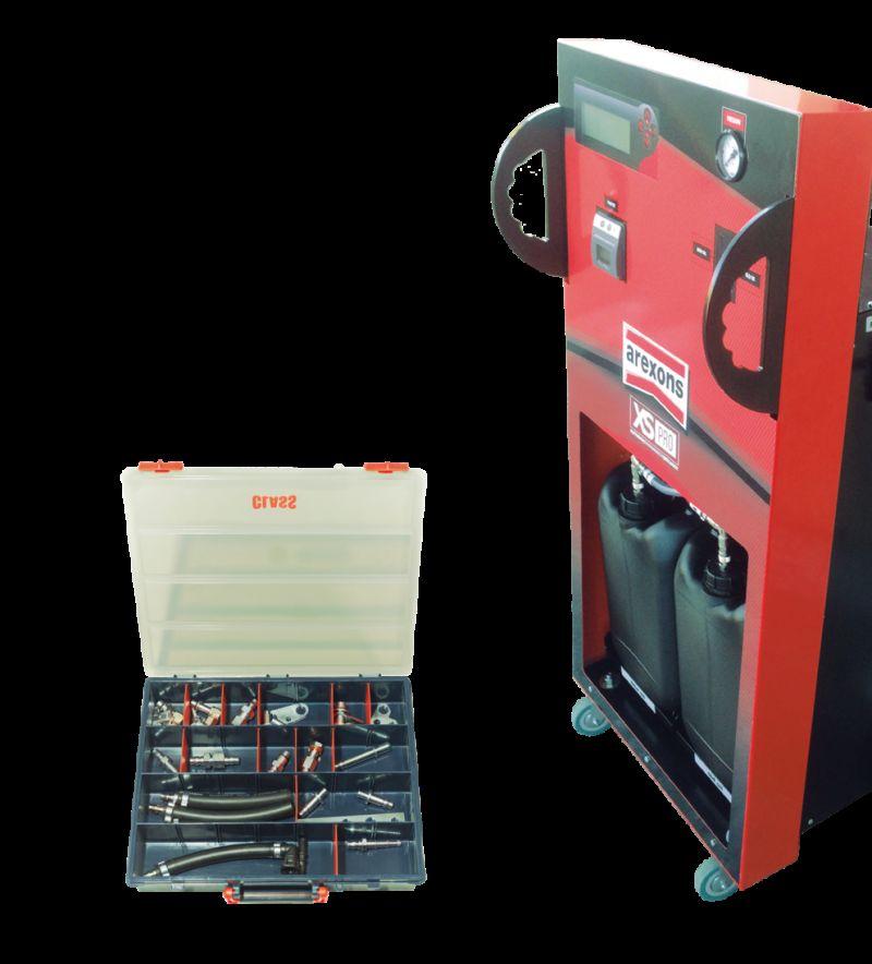 Offerta servizio lavaggio cambio automatico LAB AUTO Villasanta
