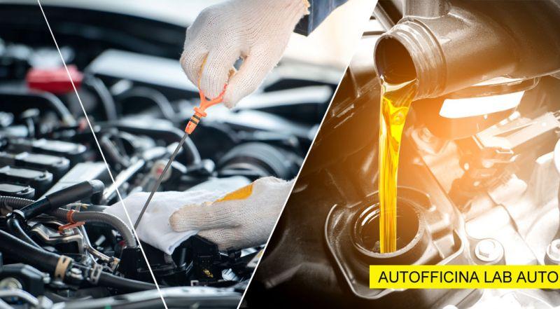 Lab Auto – offerta sconto autofficina tagliando auto – promozione tagliando auto e vetture