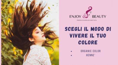 occasione colorazione di capelli senza ammoniaca a mirano venezia offerta colorazione dei capelli naturale a mirano venezia