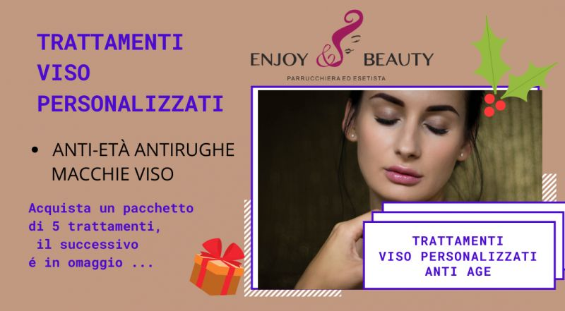 Occasione trattamenti viso anti age anti età a Venezia – Offerta trattamenti viso per le macchie dell'acne a Venezia