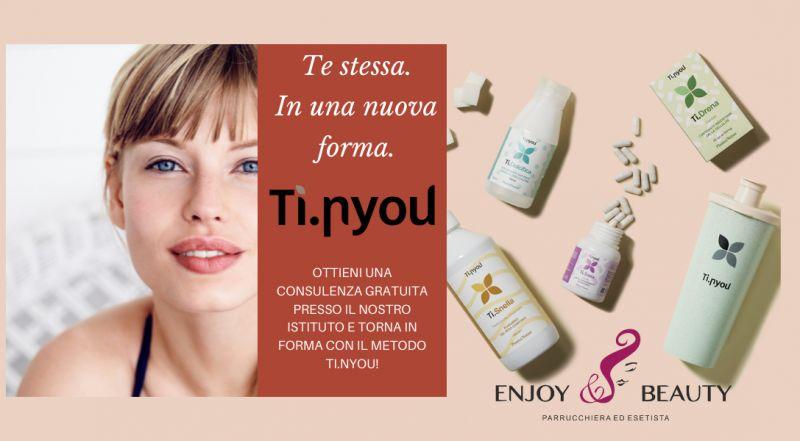 Offerta metodo Ti.nyou a Venezia - occasione torna in forma con il metodo ti.you a venezia