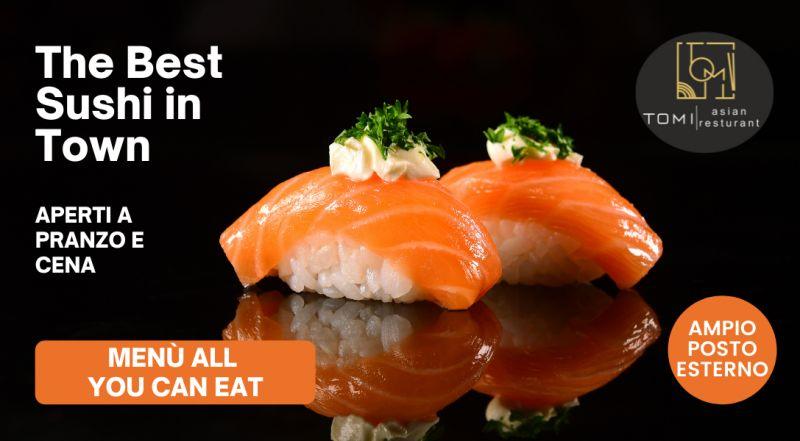 Offerta ristorante sushi sempre aperto a Vercelli a Novara – occasione sushi all you can eat a Vercelli a Novara