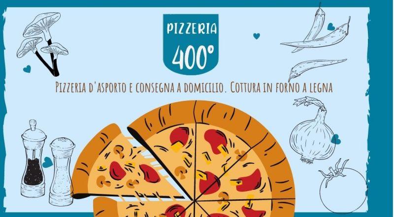 Occasione pizzeria con forno a legna a Vercelli – Offerta pizzeria d'asporto consegna a domicilio a Vercelli