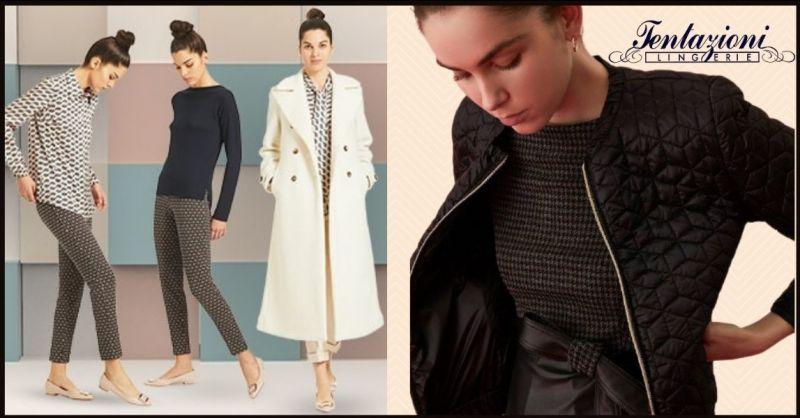 TENTAZIONI LINGERIE - occasione negozio abbigliamento donna Lucca e Versilia