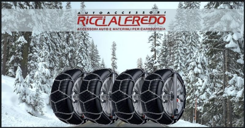 occasione catene da neve Konig - offerta vendita catene da neve per auto Lucca