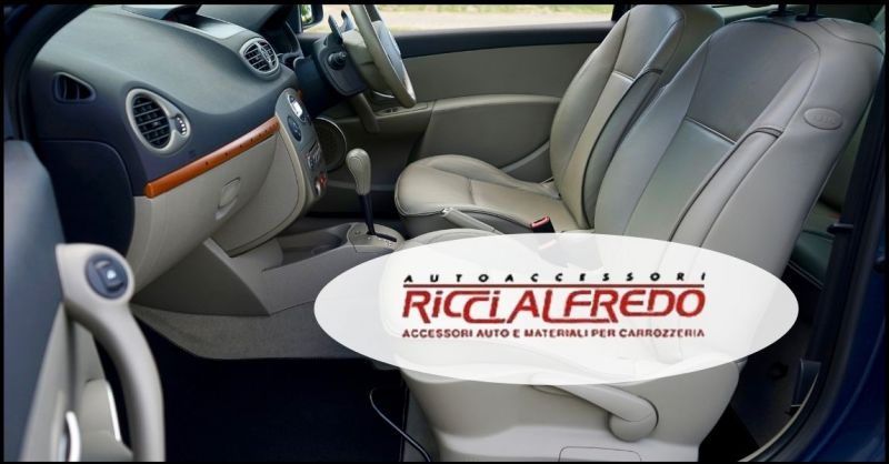 offerta fodere e tappeti per autoveicoli - occasione accessori per auto delle migliori marche