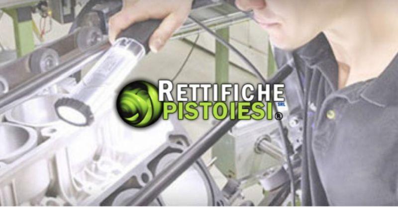RETTIFICHE PISTOIESI - Occasione vendita motori auto nuovi e revisionati ricostruiti integralmente