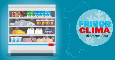 frigor clima offerta installazione impianti refrigerazione su misura uso civile e industriale