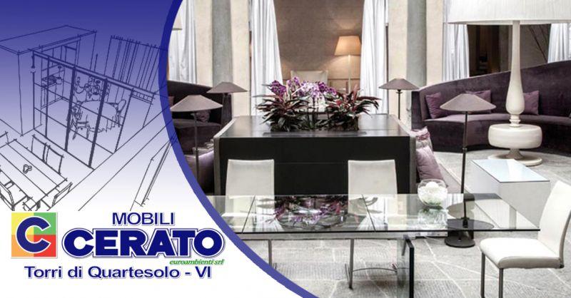 Offerta Mobili di Desing NAOS ACTION Vicenza - Occasione Arredamento Marchio NAOS ACTION DESIGN Vicenza