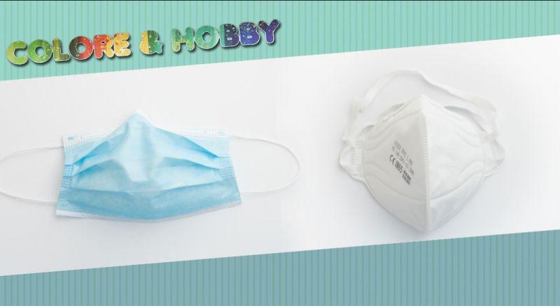 Offerta mascherine protettive chirurgiche certificate Siderno – promozione mascherine protettive FFP2 certificate Siderno