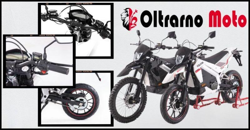 occasione rivenditore moto e scooter elettrici Firenze - offerta Ecobonus 2021 moto