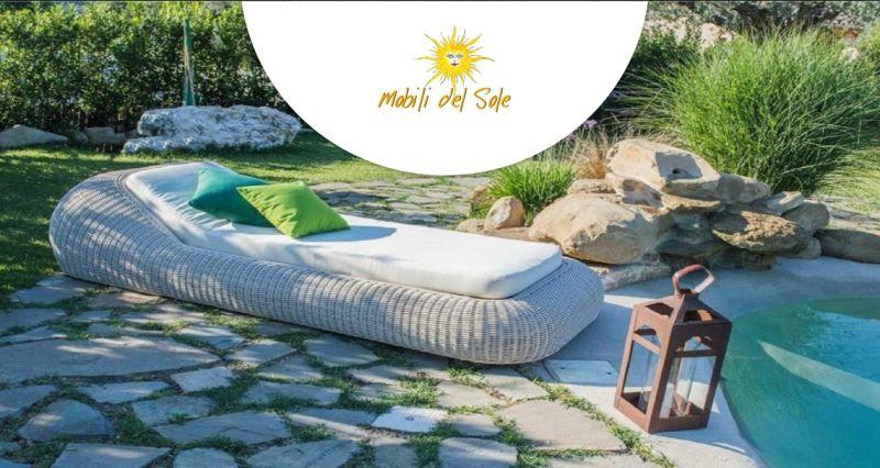 MOBILI DEL SOLE 2 Costa Smeralda - offerta migliori mobili e complementi d arredo per esterno