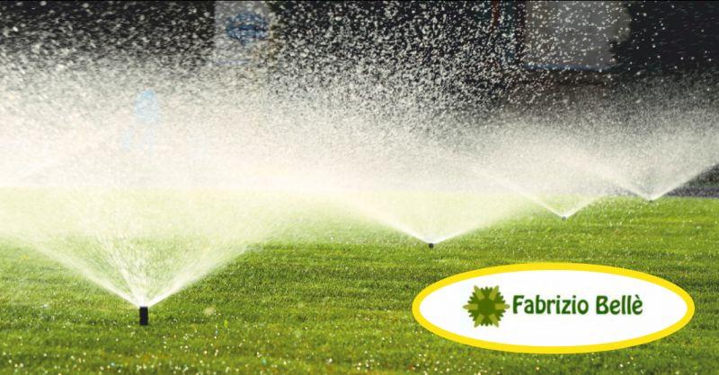 belle fabrizio offerta irrigazione giardino - occasione impianti di irrigazione  massa carrara