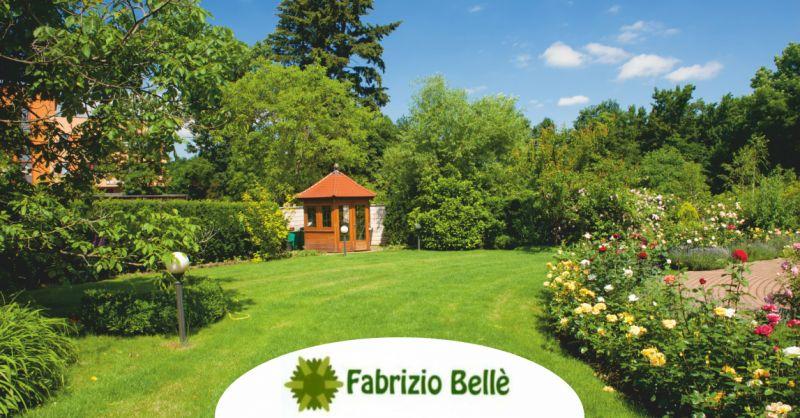 belle fabrizio offerta giardiniere professionale massa - occasione imprese di giardinaggio carrara