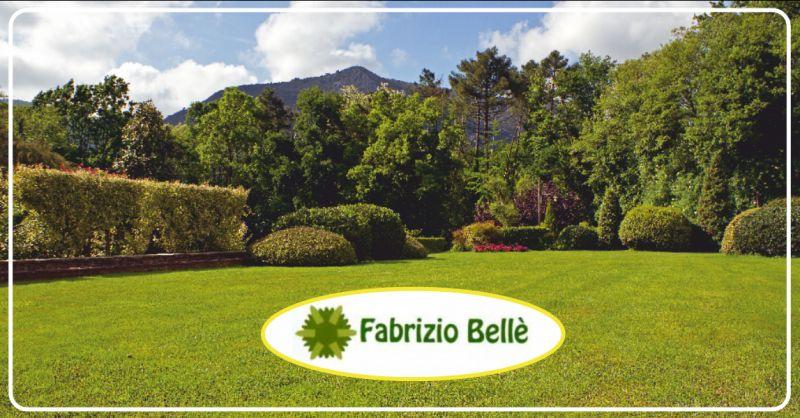 belle fabrizio offerta realizzazione giardini massa - occasione giardiniere progettazione parchi carrara