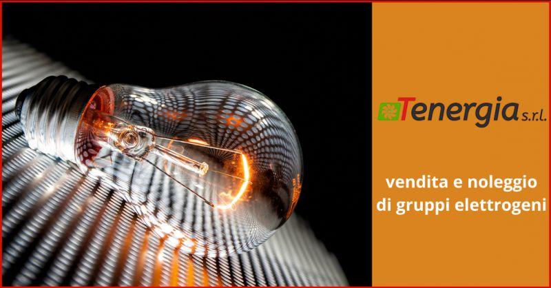offerta gruppi elettrogeni roma vendita - occasione noleggio gruppi elettrogeni roma