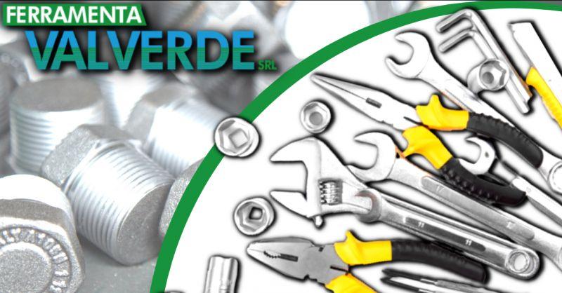 Offerta articoli ferramenta al dettaglio Brescia - occasione ingrosso ferramenta Botticino