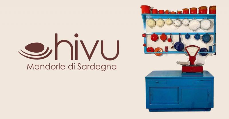 Hivu - cerca rivenditore in Sardegna