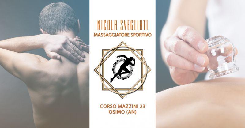 Offerta Pranoterapia Massaggi Osimo - Occasione Reiki Coppettazione Osimo