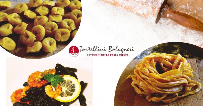 Offerta Produzione Pasta Fresca Sugelata Ancona - Occasione Vendita Pasta Fresca A Mano Ancona