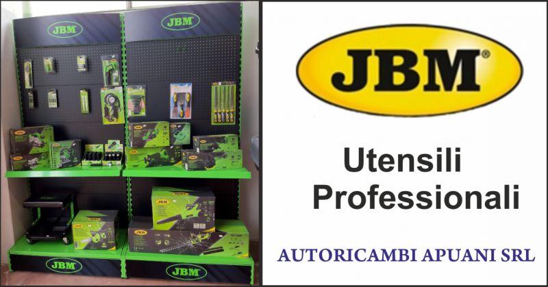 autoricambi apuani offerta utensili jbm - occasione attrezzi per giardino massa carrara