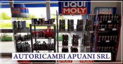 autoricambi apuani offerta olio per auto occasione olio auto qlt oil massa carrara
