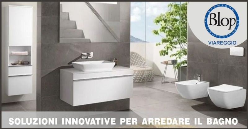 BLOP IDRO CENTRO - offerta progettazione e vendita arredo bagno Viareggio