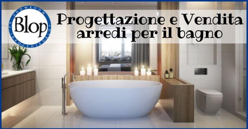 occasione progettazione e vendita di arredi per bagno Versilia - IDRO CENTRO BLOP