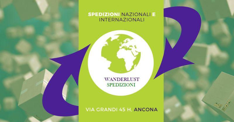 Offerta Ritiro Consegna Pacchi Ancona - Occasione Spedizioni Nazionali Internazionali Ancona