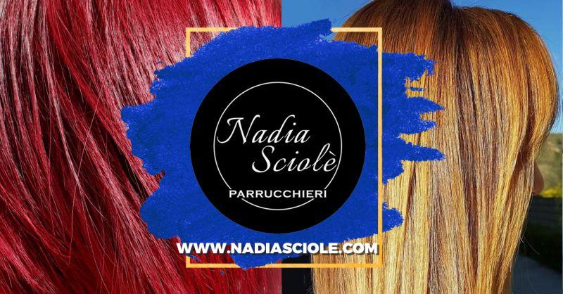 Offerta Color Specialist Capelli Teramo - Occasione Parrucchiera Specialista Colore Teramo