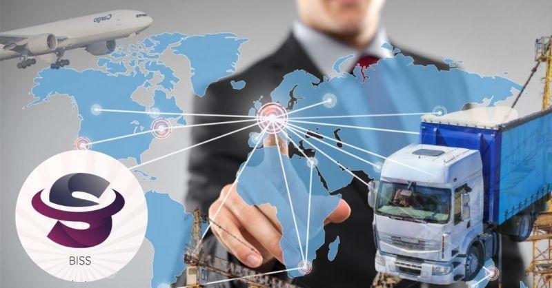 BISS TRASPORTI - offerta servizi di logistica e trasporti conto terzi Toscana